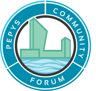 Pepys Community Forum