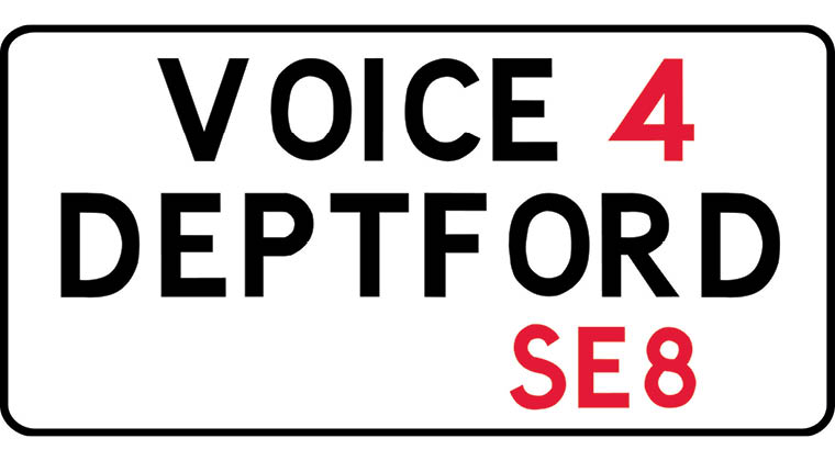 Voice4Deptford